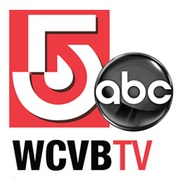 WCVB Channel 5 Logo