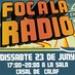 Radio Altiplá 107.2 FM Logo