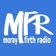 Moray Firth Radio Logo