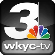 WKYC Channel 3 Logo