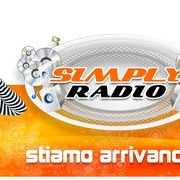 Simply Radio Logo