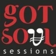Got Soul Sessions Logo