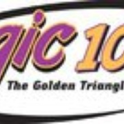 Magic 102.5 - KTCX Logo