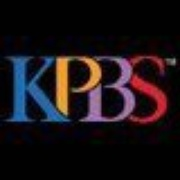 KPBS Radio Reading Service Logo