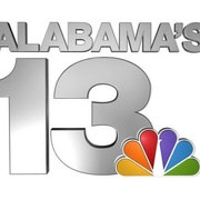 Alabama's 13 Logo