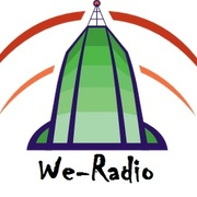 We Radio Logo