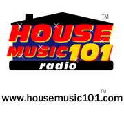 Housemusic 101 Logo