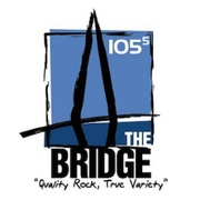 The BRIDGE - WCOO Logo
