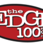 The Edge - KDJE Logo