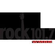 Total Rock 101.7 - WMRR Logo