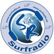 Surf Radio Logo