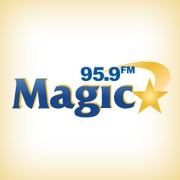 Magic 95.9 Logo