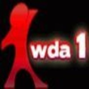 WDA1 - We Dance As One Logo