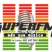 La SUPER FM 91.8 Logo
