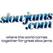 Slow Jams - KIKI-HD2 Logo