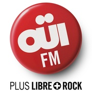 Ouï FM Alternative Logo