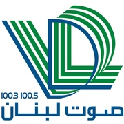 Voice of Lebanon Logo