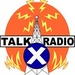 Talk Radio X Logo