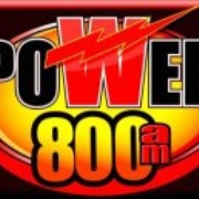 Power 800 - WNNW Logo