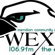 The Eagle - WEXR 106.9 FM Logo