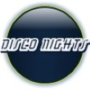 Disco Nights Radio Logo