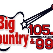 Big Country 105.3 - WBNN Logo