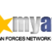 American Forces Network Radio Logo