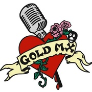Gold MX Logo