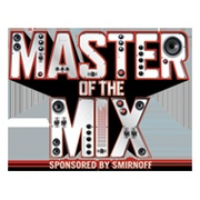 Master of the Mix Logo