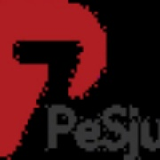 PeSju Radio - P7 Christian National Radio Logo