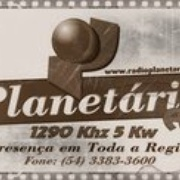 Radio Planetario AM Logo