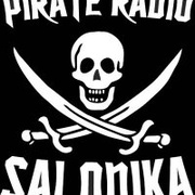 PIRATE RADIO SALONIKA Logo