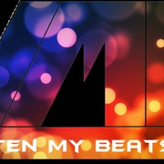 ListenMyBeats Radio Logo