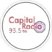 Capital Radio (Thailand) Logo