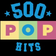 Open.FM 500 Pop Hits Logo