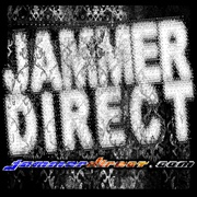 JammerStream Mix Logo