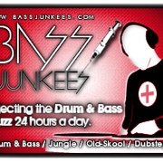 Bassjunkees Radio Logo