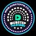 Dubstep FM London Logo