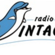 Radio Intact Oldies Logo