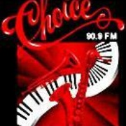 Choice 90.9 - KTSU Logo