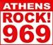 Rock FM 96.9 Logo