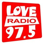 Love Radio 97.5 Logo