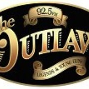 The Outlaw - WLAW Logo