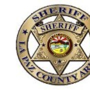 La Paz County Sheriff and Fire Logo