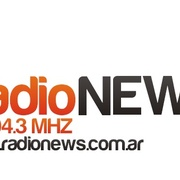 Radio News Logo
