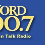 The Word - KPXI Logo