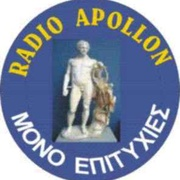 Radio Apollon - 1242 AM Logo