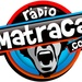 Rádio Matraca Logo