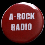 A Rock Radio Logo