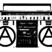 UC Rebel Radio Logo